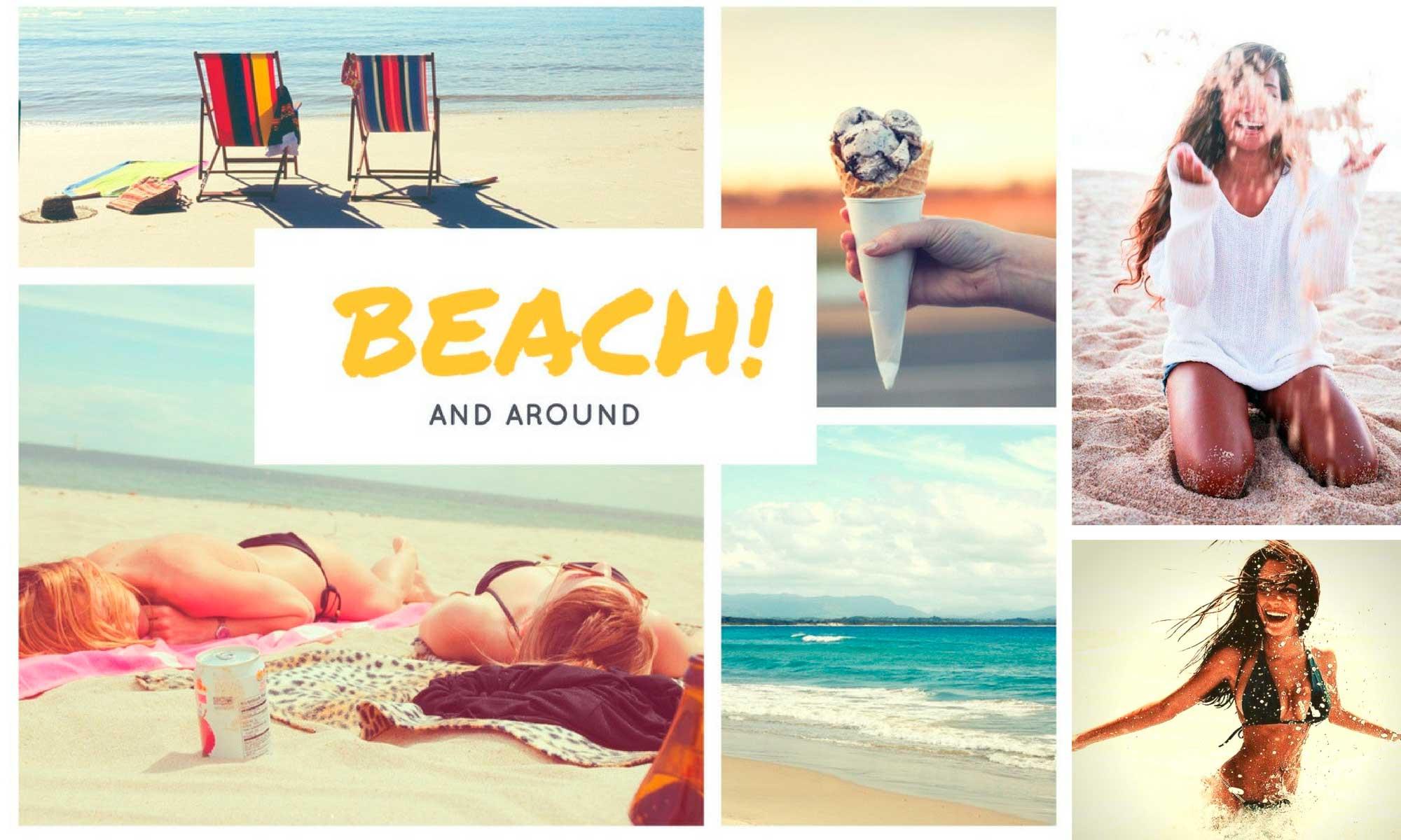 Riccione Beach Blog