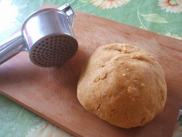 ricetta passatelli romagnoli