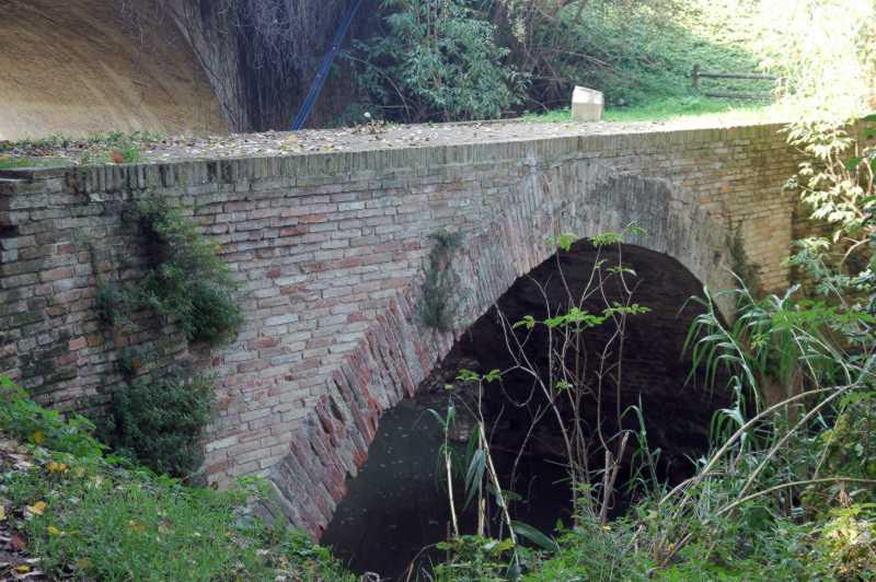 Ponte Romano Riccione